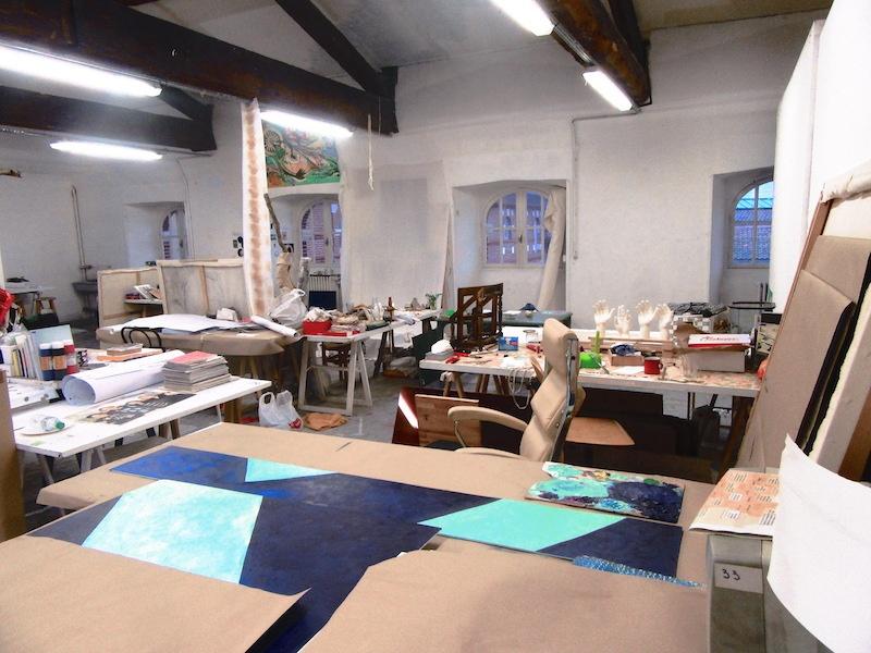 8H30 École des Beaux-Arts Toulouse Par Jean-Pierre Castex