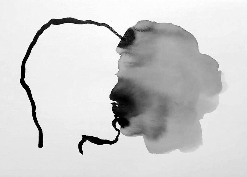 Julien Serve, Série Hallucinose amoureuse, 2019-2020