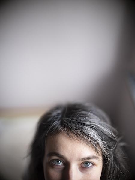 Mimiko Türkkan, Innergy #2, dès 2019, 40 x 30 cm, éd. 1/3