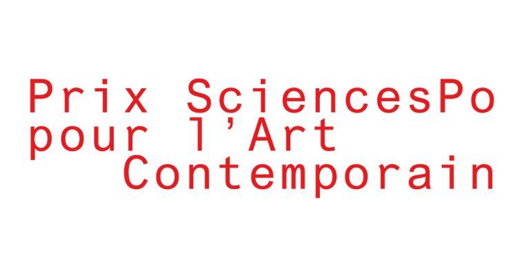 Prix Sciences Po pour l'art contemporain