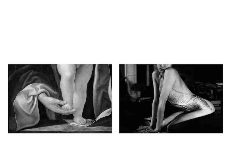 Guillaume de Sardes, Naples, 2013. Diptyque 70 x 100 cm Inkjet print éd. 1/7