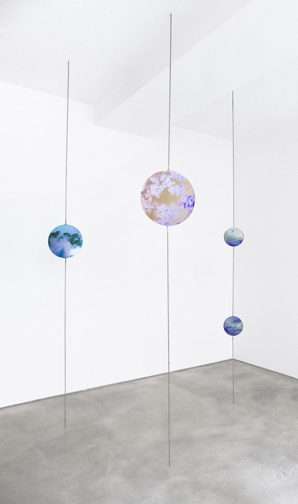 Exposition Jet Stream de Lyse Fournier  Du 14 Mars au 25 Avril 2020, Eponyme Galerie Bordeaux
