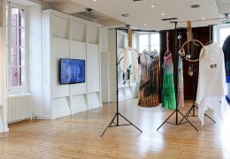 PERSONA EVERYWARE, LE LAIT CENTRE D'ART CONTEMPORAIN, ALBI