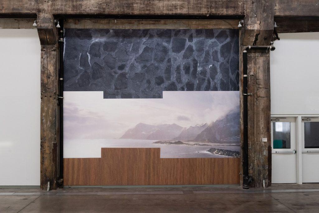 Vikky Alexander, Nordic Rock, Fonderie Darling, 2020 © Maxime Boisvert
