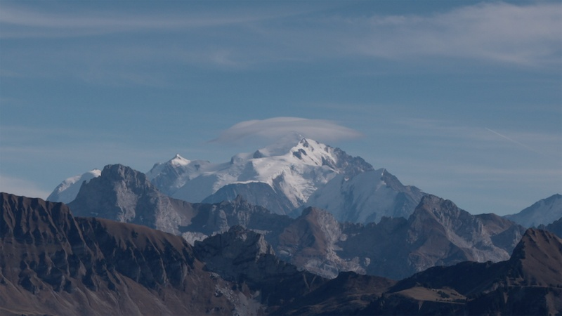 Thomas Schmahl, Les Montagnes Amoureuses, 2020 © Thomas Schmahl