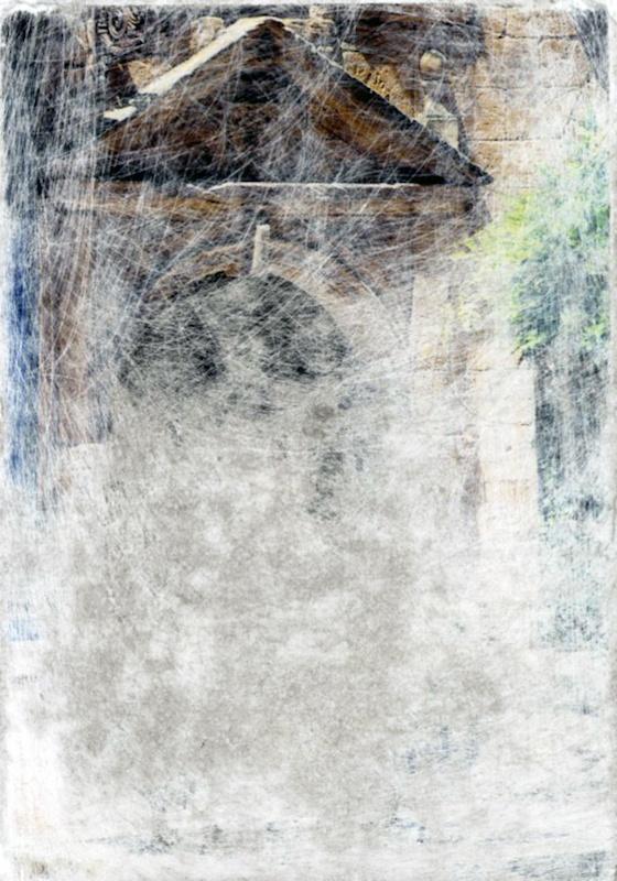 Aurélie Pertusot, Futurs souvenirs