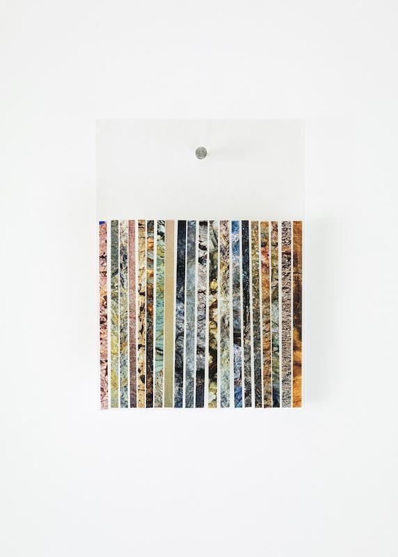 Adrien Chevrot, Chutes, 2020 Tirage pigmentaire, 60 x 80 cm © Adrien Chevrot