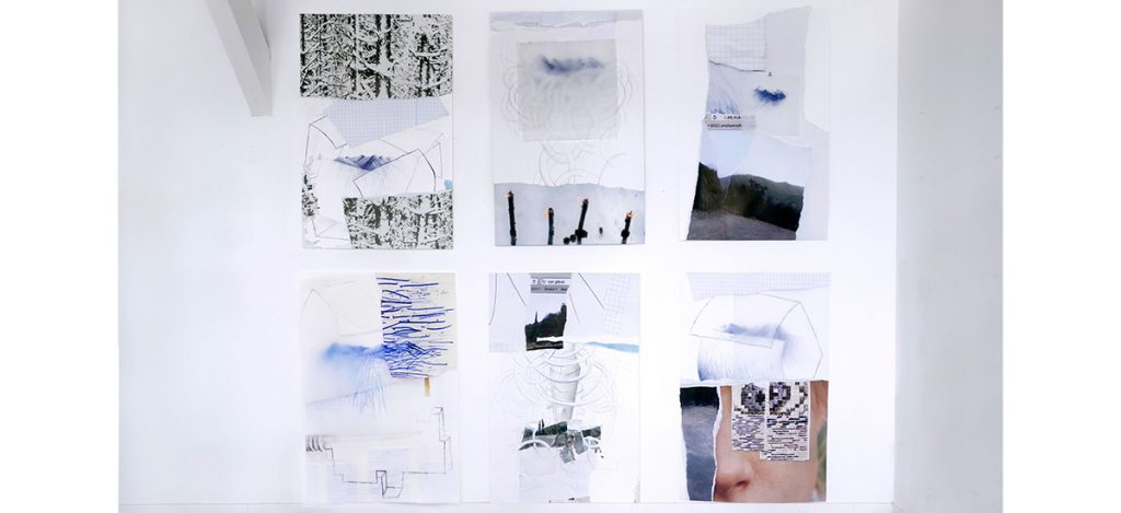 FOCUS / Série Horitzó de Danièle Gibrat