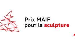 Prix MAIF pour la sculpture