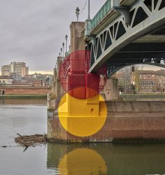 GEORGES ROUSSE – TOULOUSE 2020