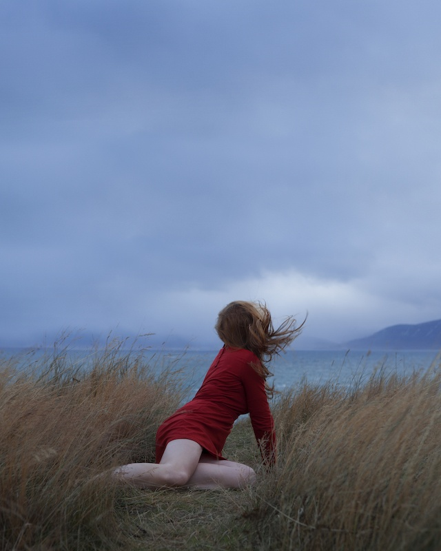 Maia Flore, VU, Islande,100x80cm, édition de 7