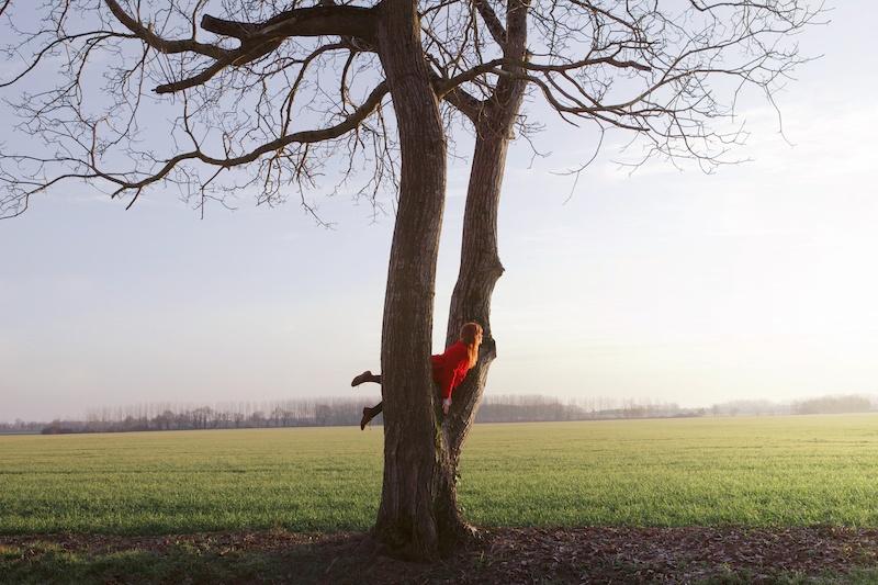 Maia Flore, VU, Situation VII, 30x40cm, édition de 10