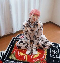 Imma collabore avec Perrotin Tokyo et ouvre une galerie d'art dans Animal Crossing