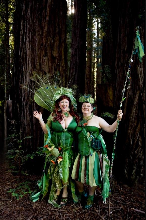 Annie Sprinkle & Beth Stephens