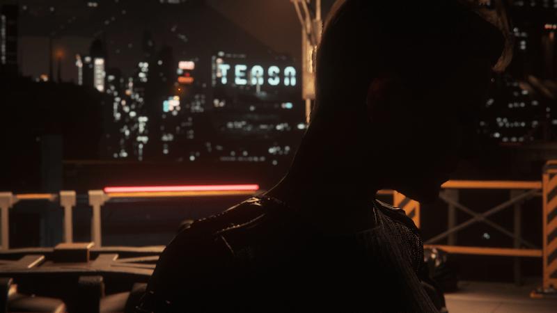Squadron 42 - Star Citizen Screenshot, 2020