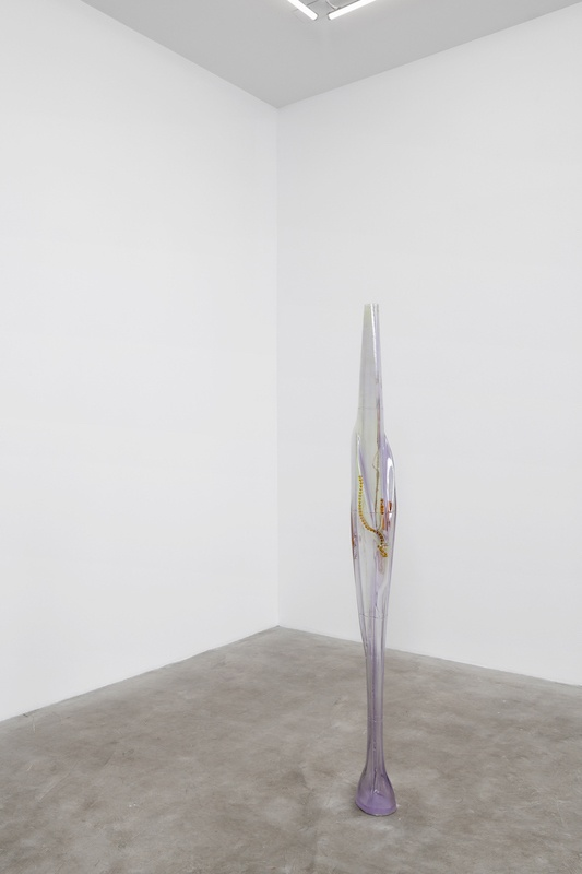 Kim Farkas, The negative version of the official version of things, Untitled, 2020, ourtesy Galerie Balice Hertling, Paris. Image © Aurélien Mole