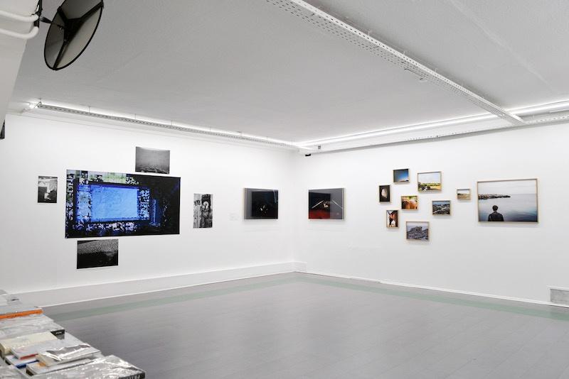 Exposition Envie(s) d'ailleurs !  jusqu'au 30 septembre 2021 (Fermeture estivale du 1er au 23 août), Galerie Le Réverbère, Lyon