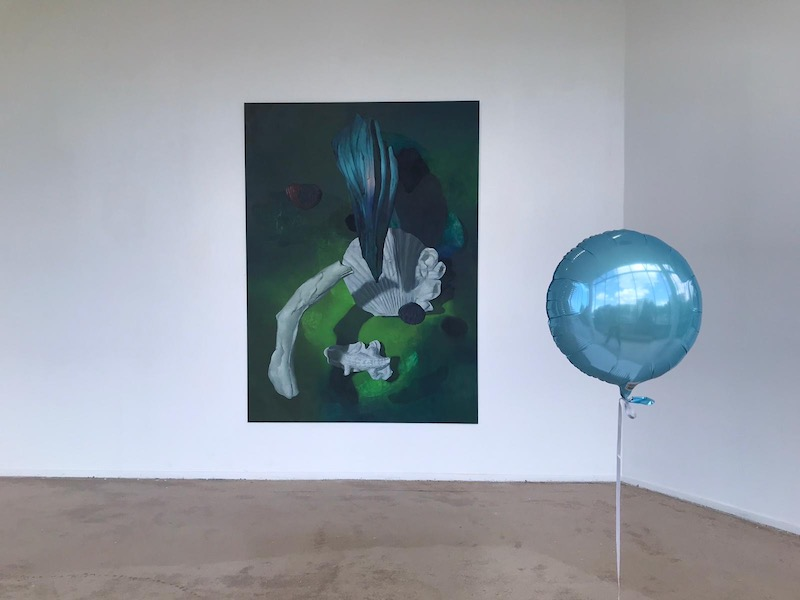 Exposition collective Splash par la Comédie de Caen / Centre Dramatique National de Normandie, jusqu'au 08 juillet 2021, Théâtre d'Hérouville Saint Clair