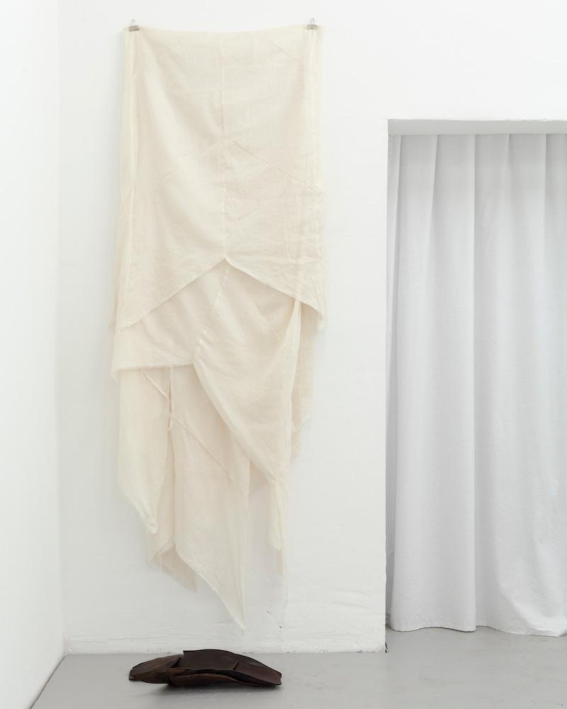 Phaéthon Partie III une installation d'Alizée Gazeau