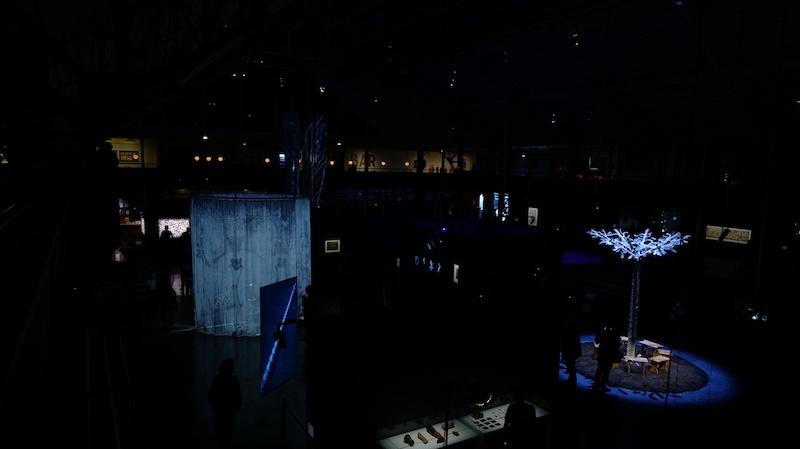 Exposition Panorama 23 ...par le rêve... © Aurélie Brouet et Cédric Martinez