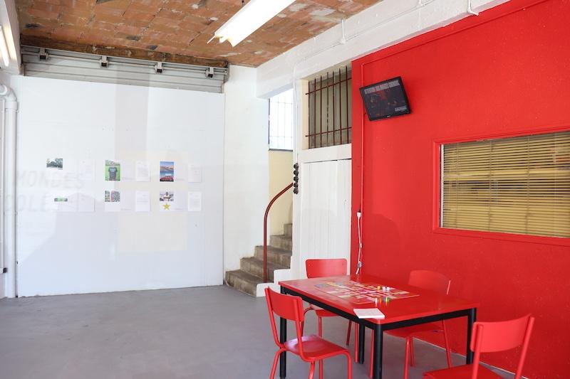 Exposition Les Mondes bricolés, Quinconce galerie, Montfort-sur-Meu, Ille-et-Vilaine