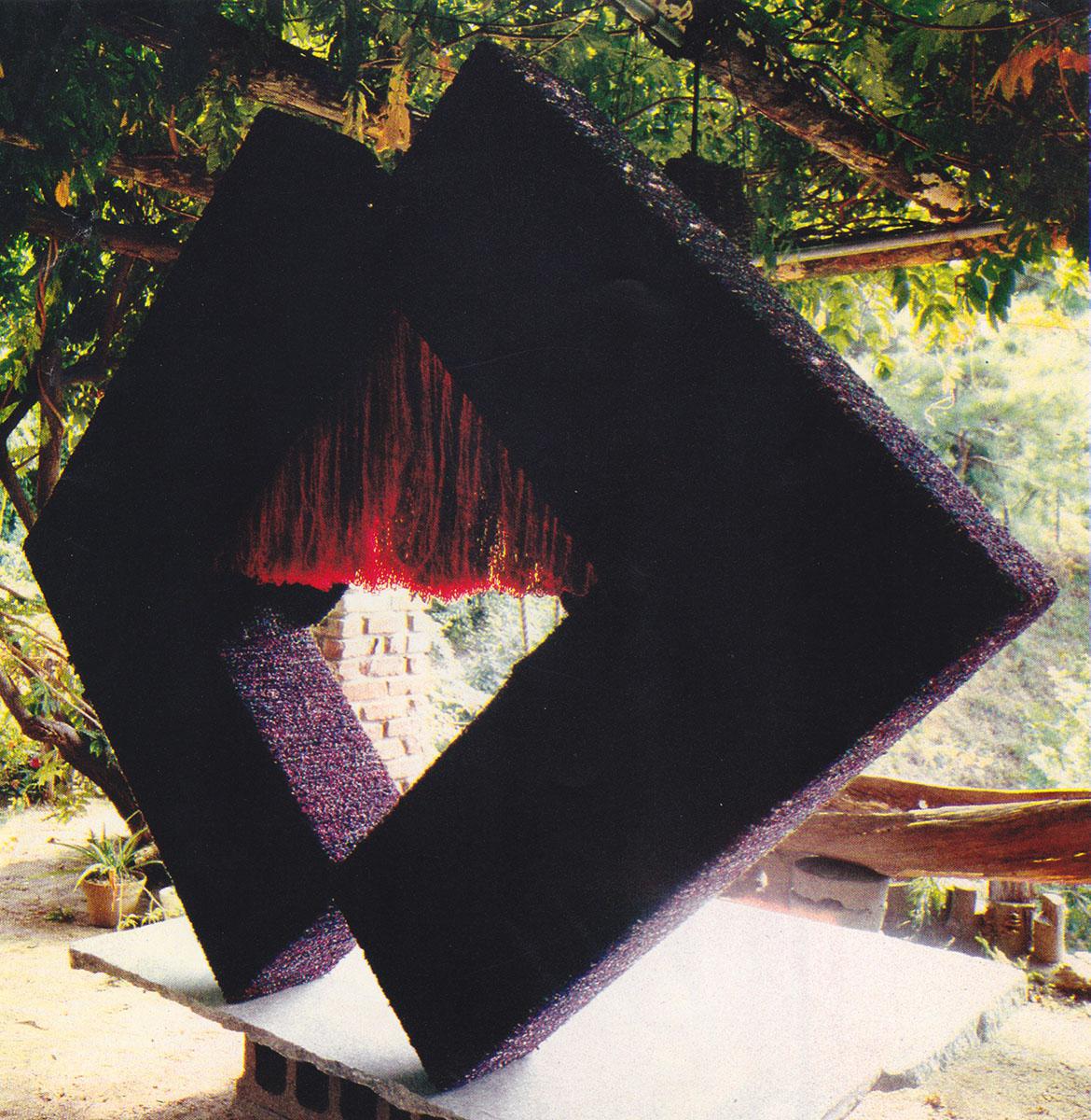 SANGLAN KIM – PORTRAIT D'ARTISTE