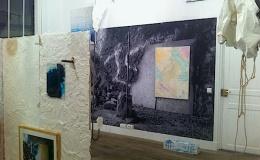 Romain Vicari, La Confidentielle #2 du YIA Art Fair
