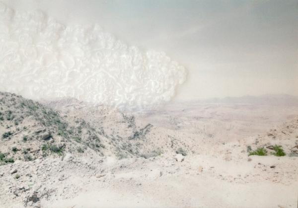 [FOCUS] Juliette-Andréa Elie, Fading Landscapes