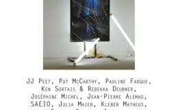 [PARTENARIAT] Printing on Fire #1, Field Effects – Rencontres de la photographie Arles 2015 (OFF)