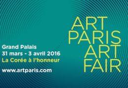 [PARTENARIAT] Art Paris Art Fair 2016