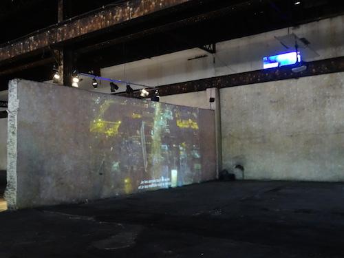 Le Parfait Flâneur, une exposition Hors les Murs du Plais de Tokyo