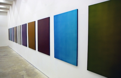 [FOCUS] Timothée Talard, Monochrome