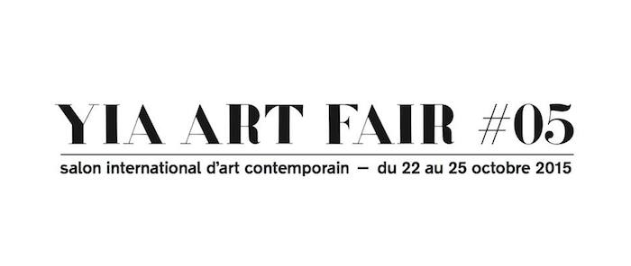 [PARTENARIAT] YIA ART FAIR #5