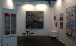 [EN DIRECT] Slick Art Fair –  Under Construction Gallery