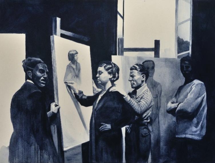 [FOCUS] Giulia Andreani, Le cours de dessin
