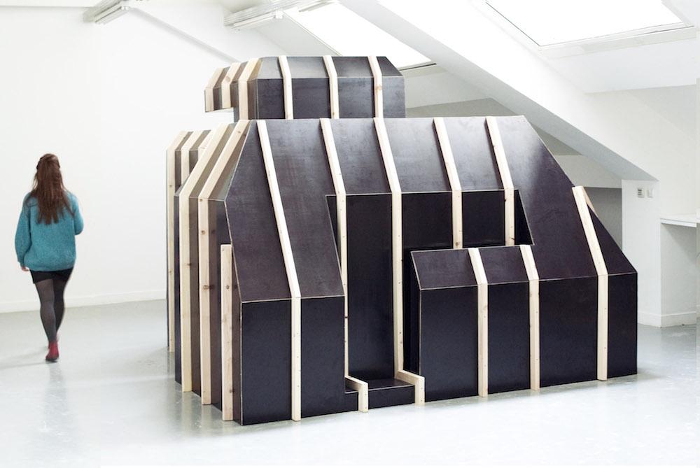 [FOCUS] Nelson Pernisco, Bunker C.A.A.O.U