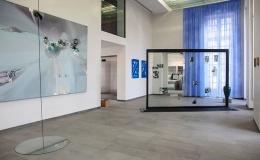 [EN DIRECT] D'autres possibles, Pavillon Vendôme Clichy