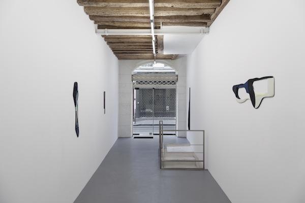 François Maurin, Ôrvoirlémo, Galerie Marine Veilleux