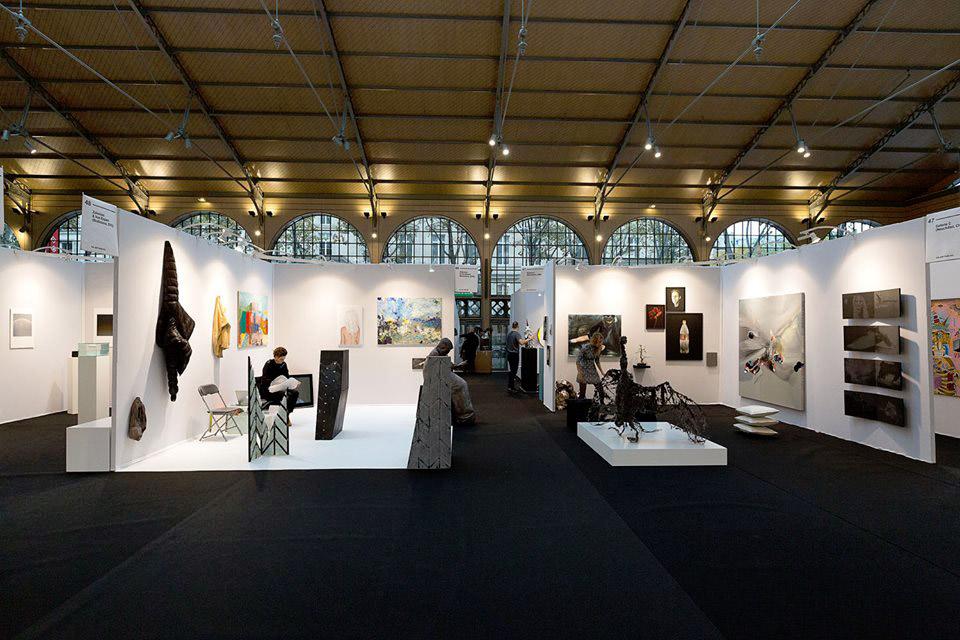 [ENTRETIEN] Marion Zilio directrice artistique du YIA Art Fair #7