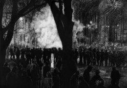 [FOCUS] Thomas Lévy-Lasne, Manifestation