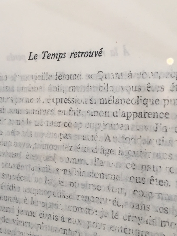Jérémie Bennequin - Photo Point contemporain