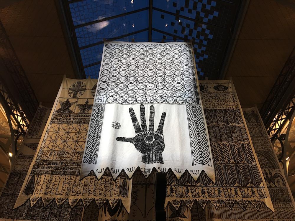 [EN DIRECT] AKAA Also Know As Africa, 1ère édition, Carreau du Temple, Paris