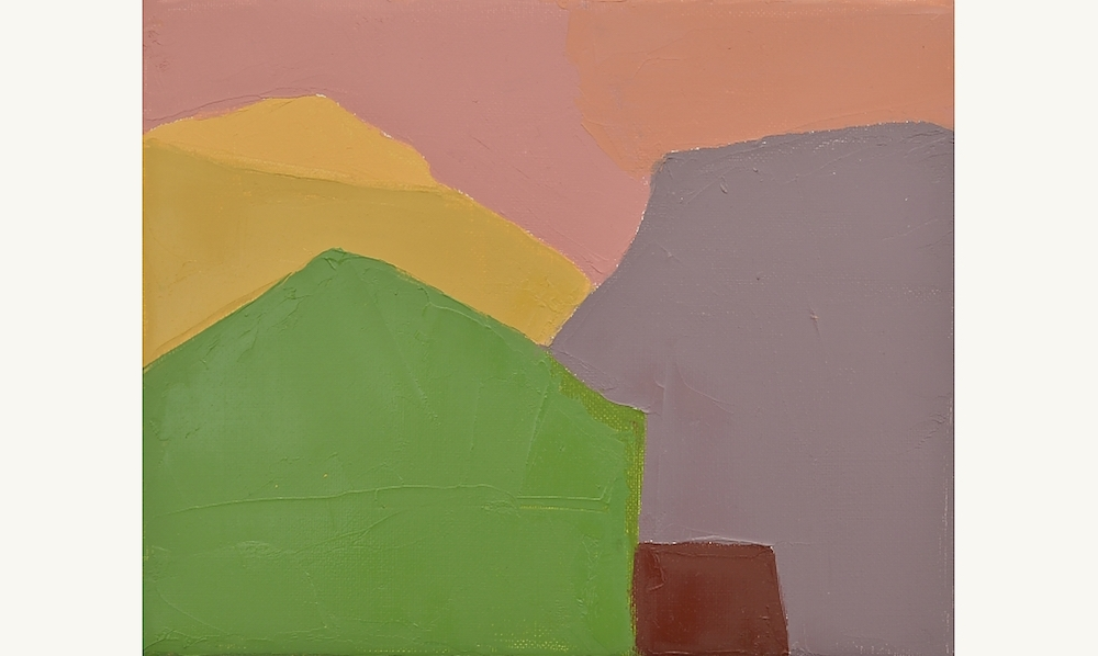 [EN DIRECT] Etel Adnan, Institut du monde arabe Paris