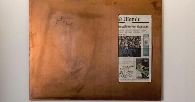 [PRIX] Prix Marcel Duchamp – Édition 2017