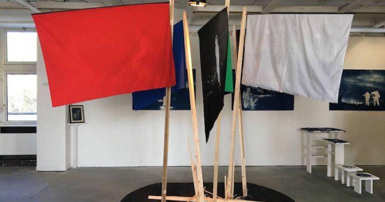 [EN DIRECT] Exposition Alter dans le cadre du Mois de la Photo du Grand Paris au 6b