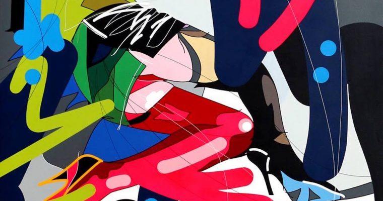 [EN DIRECT] Cédrix Crespel, Mon domicile Conjugal, Galerie Marcel Strouk Rive Gauche en partenariat avec la Fondation Montresso