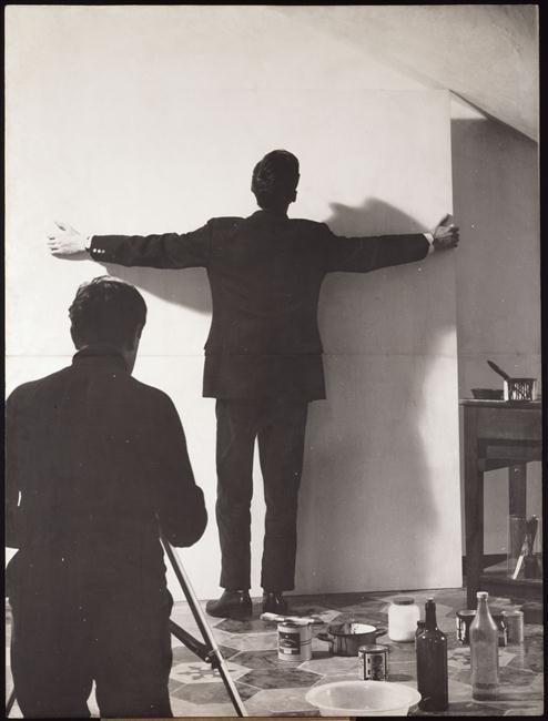Performing Art – Noé Soulier[FOCUS / PERFORMANCE]