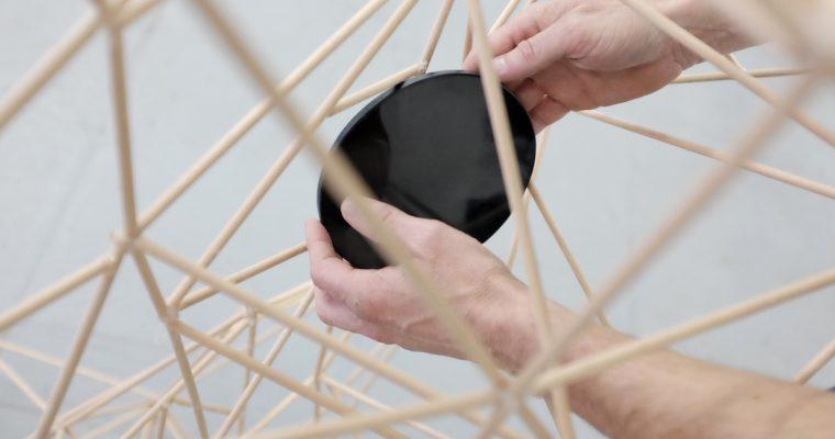 Topologie de l'absence, CACN – Centre d'Art Contemporain de Nîmes [EN DIRECT]