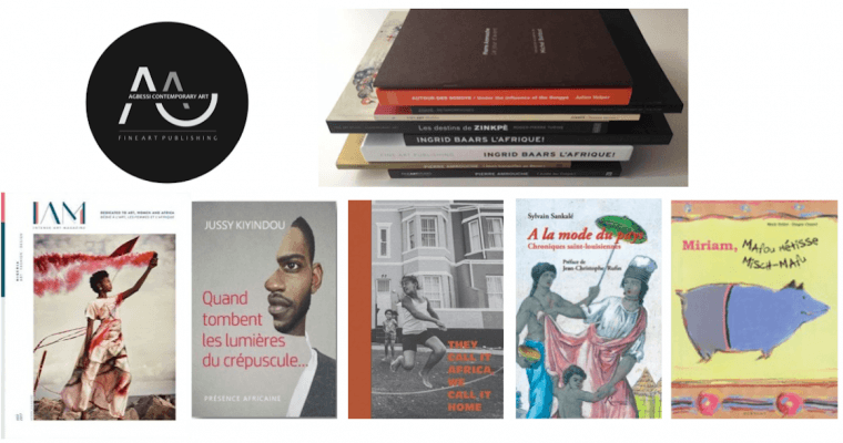 [FLASH ACTU] AKAA – The Bookstore Project