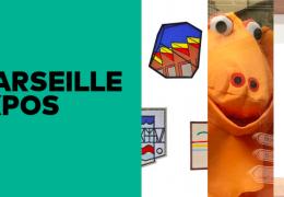 [FLASH ACTU] Les rendez-vous de l'art contemporain de Marseille expos